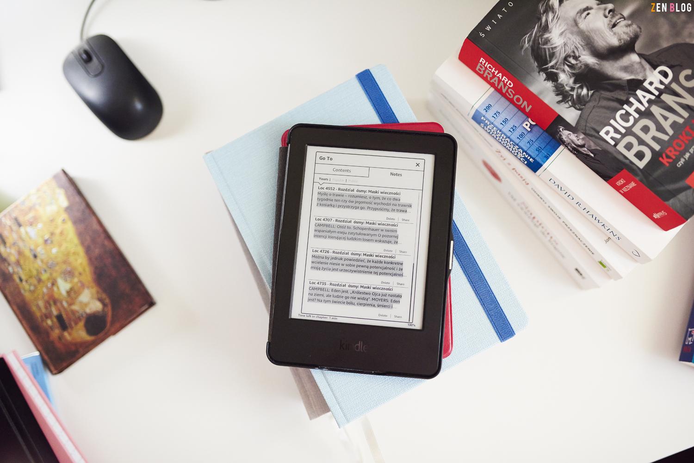 Rozwój osobisty książki - jak czytać by wiedzieć więcej