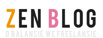 ZenBlog.pl logo